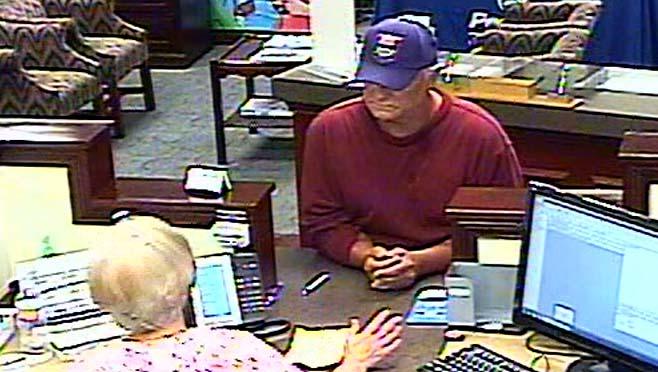7-1 Springboro Bank Robber_170006