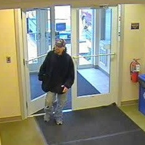 Franklin Bank robbery suspect 1_170116