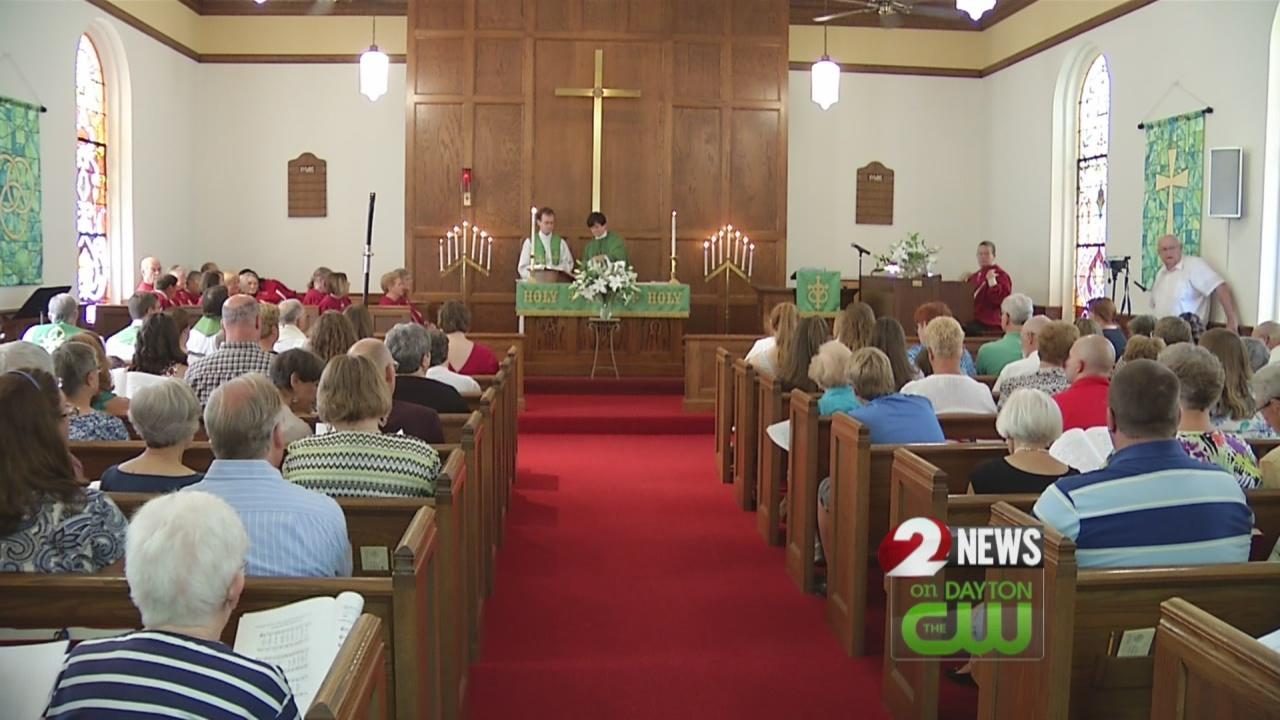 Dayton church celebrates 200th anniversary with historical dedication_176237