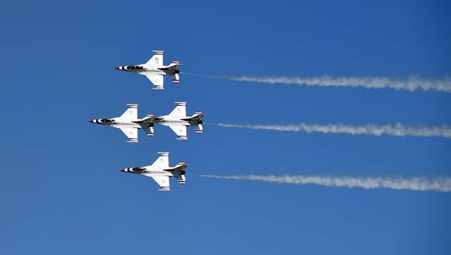 U.S. Air Force Thunderbirds_199648
