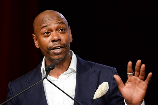 Dave Chappelle_203279