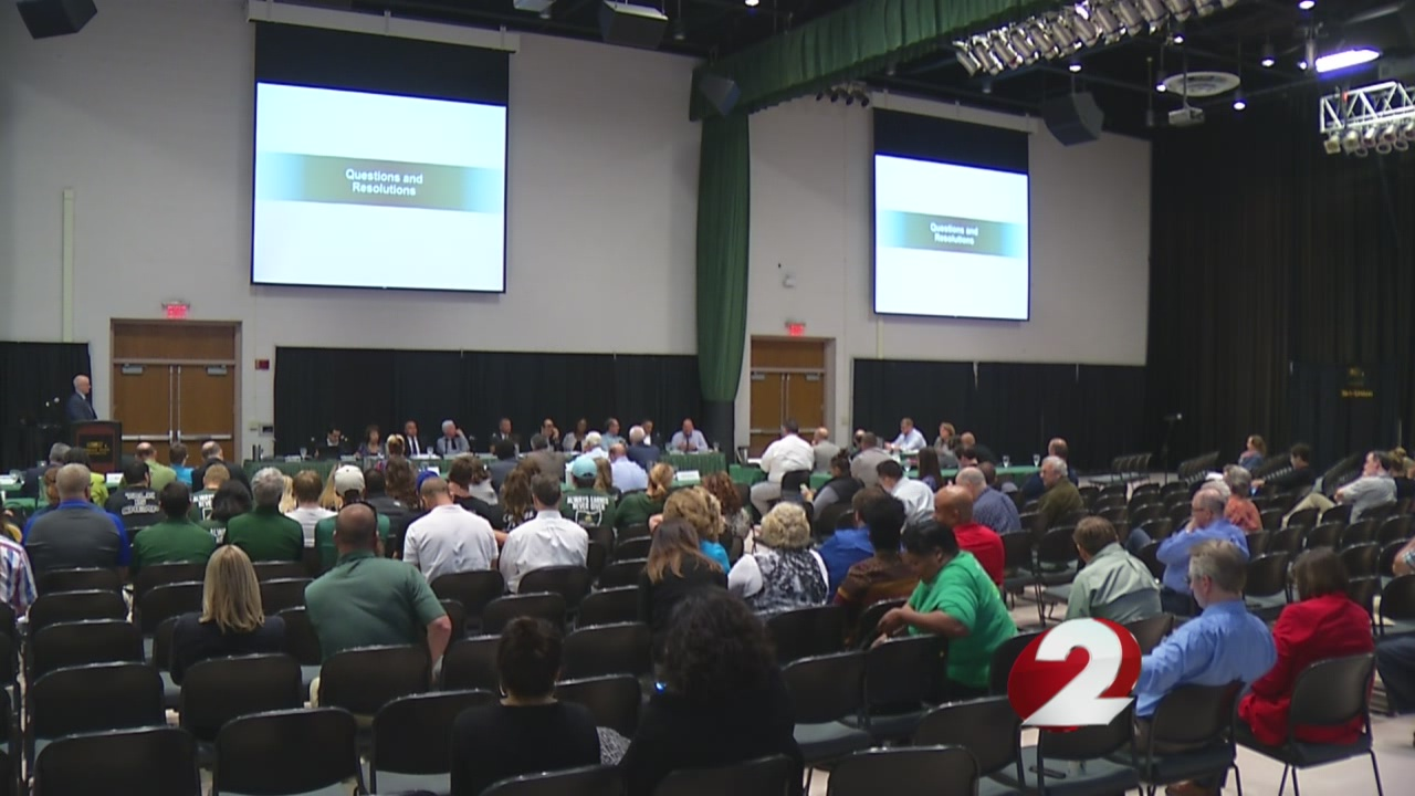 WSU votes to cut nearly $31M from budget