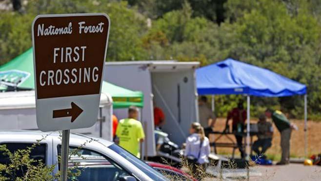 Flash Floods Arizona_257069