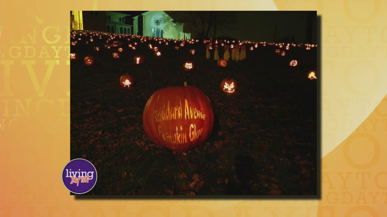 Pumpkin Glow_276332