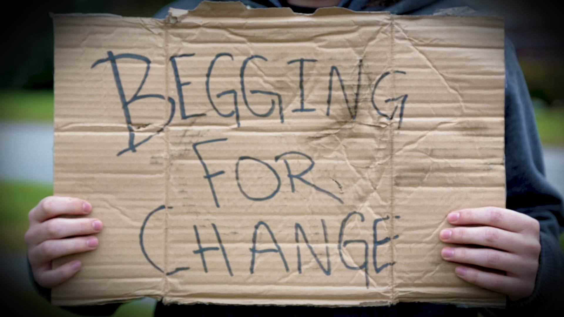Begging For Change_278417