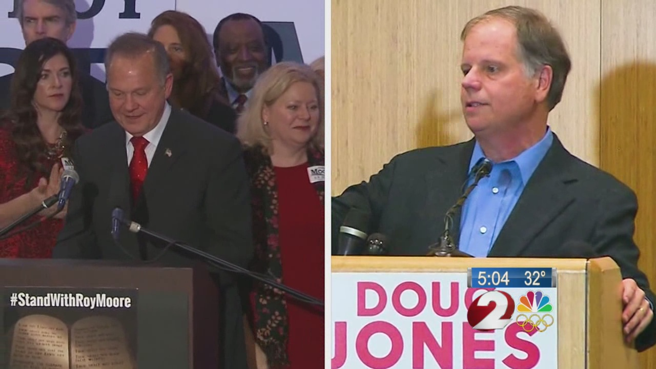 Alabama Senate race_284772