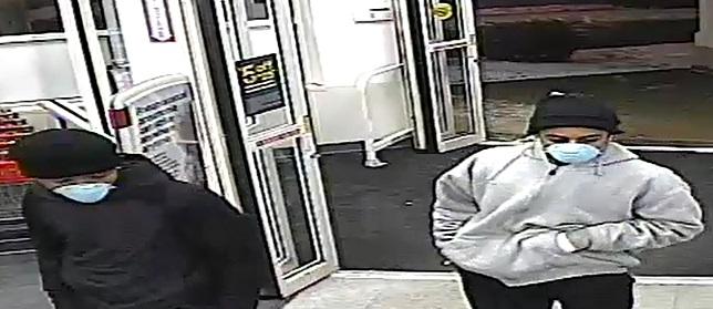 Union CVS Robbery 1_290674