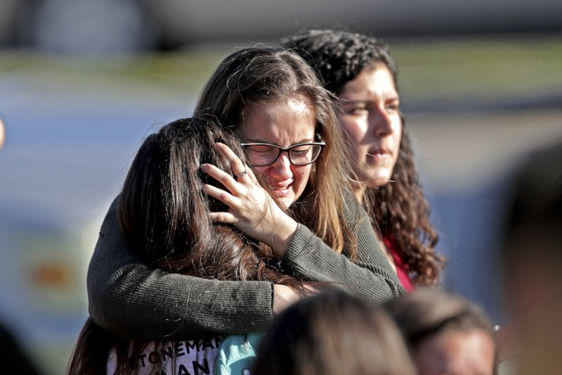 school shooting in Florida_296999