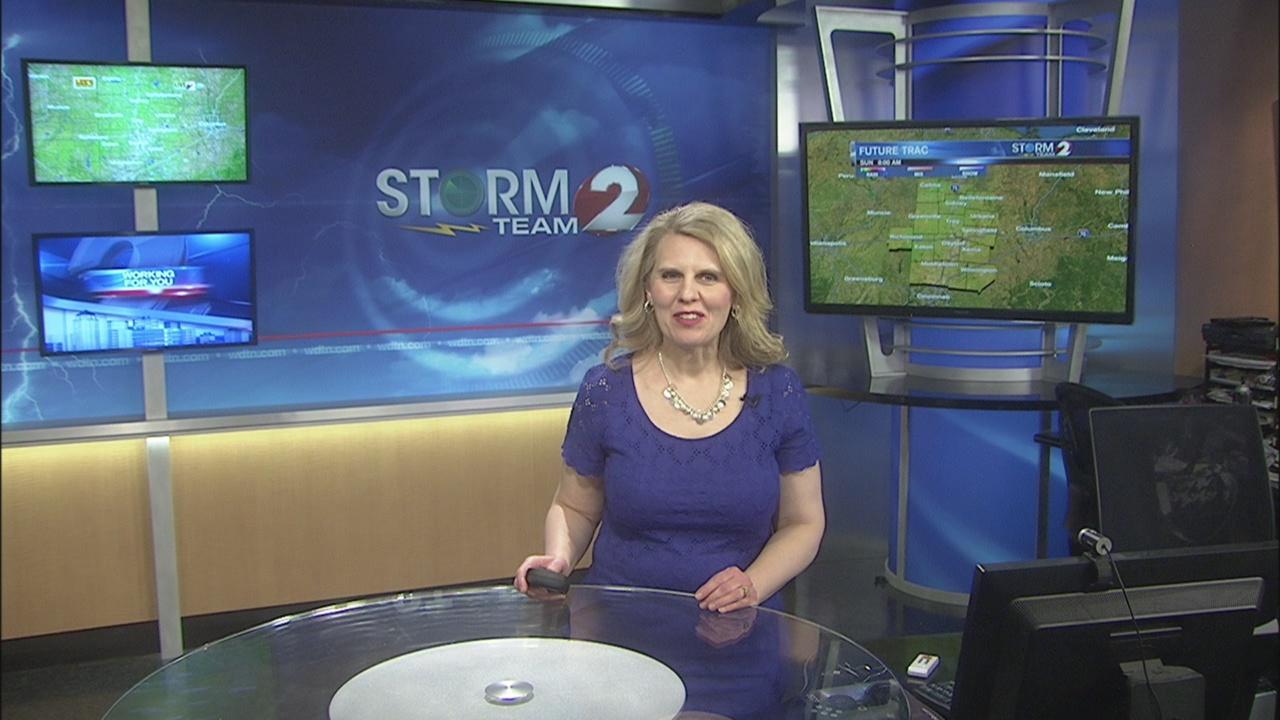 Storm Team 2 Forecast 4/4
