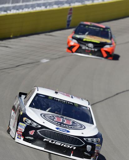 NASCAR Las Vegas Auto Racing_301388