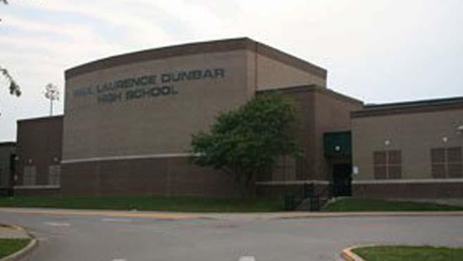 Paul Laurence Dunbar High School_301012