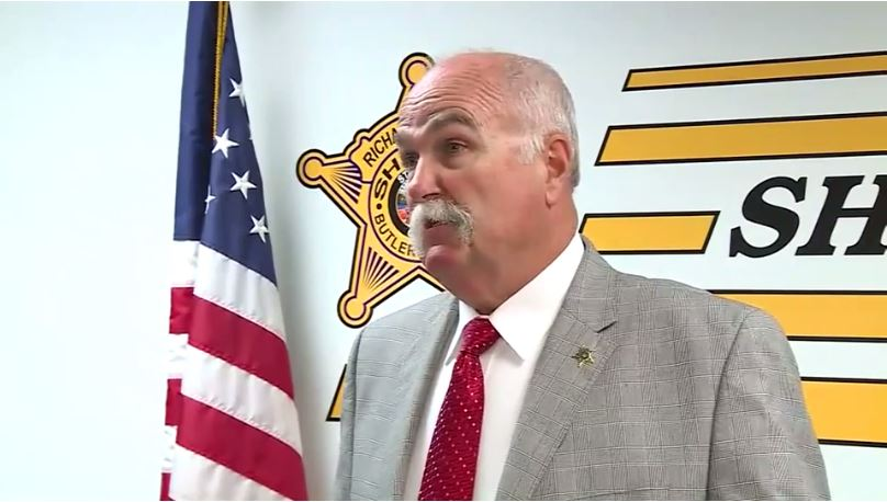 Butler County Sheriff_271420