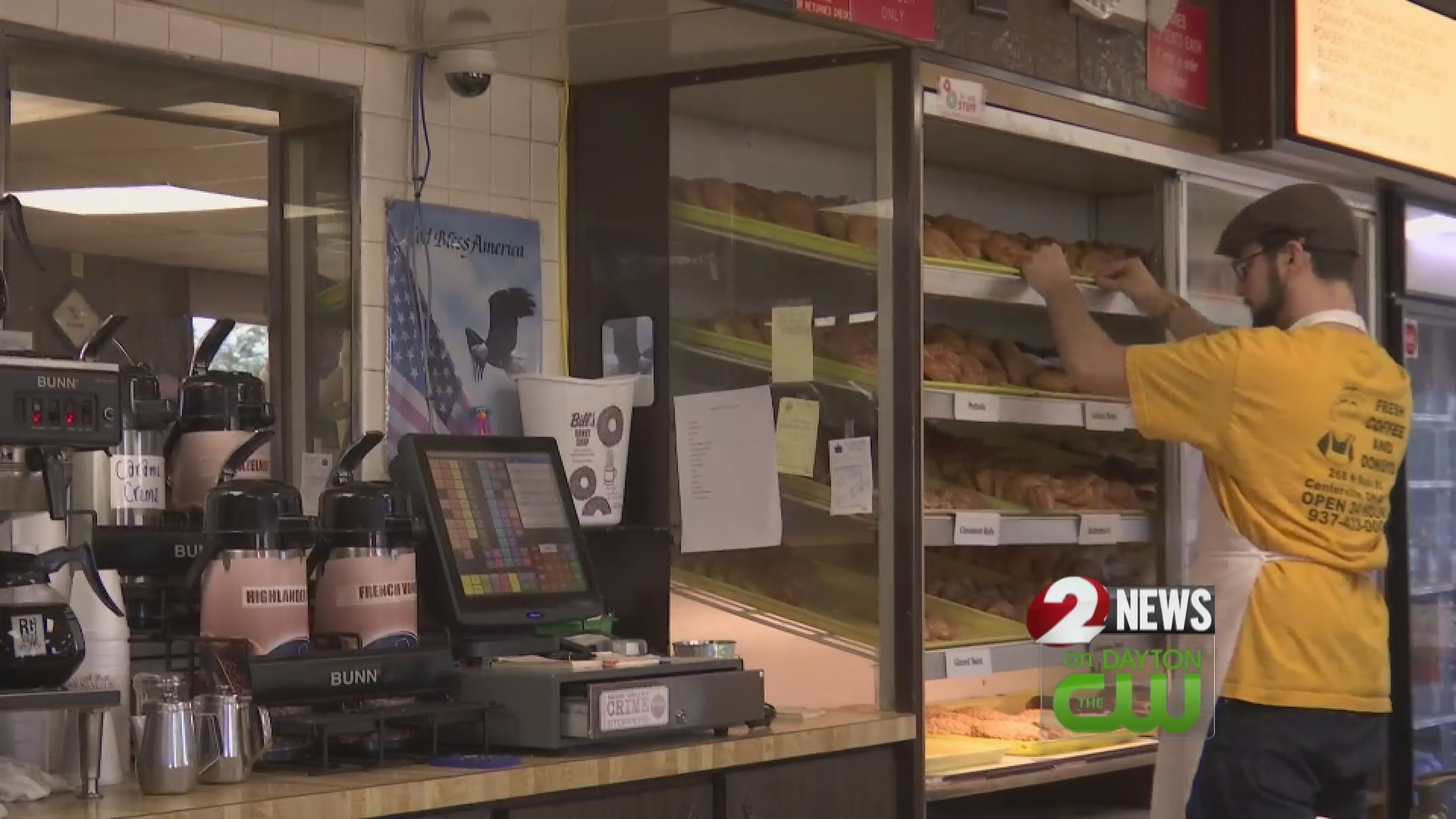 Bill's Donuts to deliver more donations for Hurricane Michael victims
