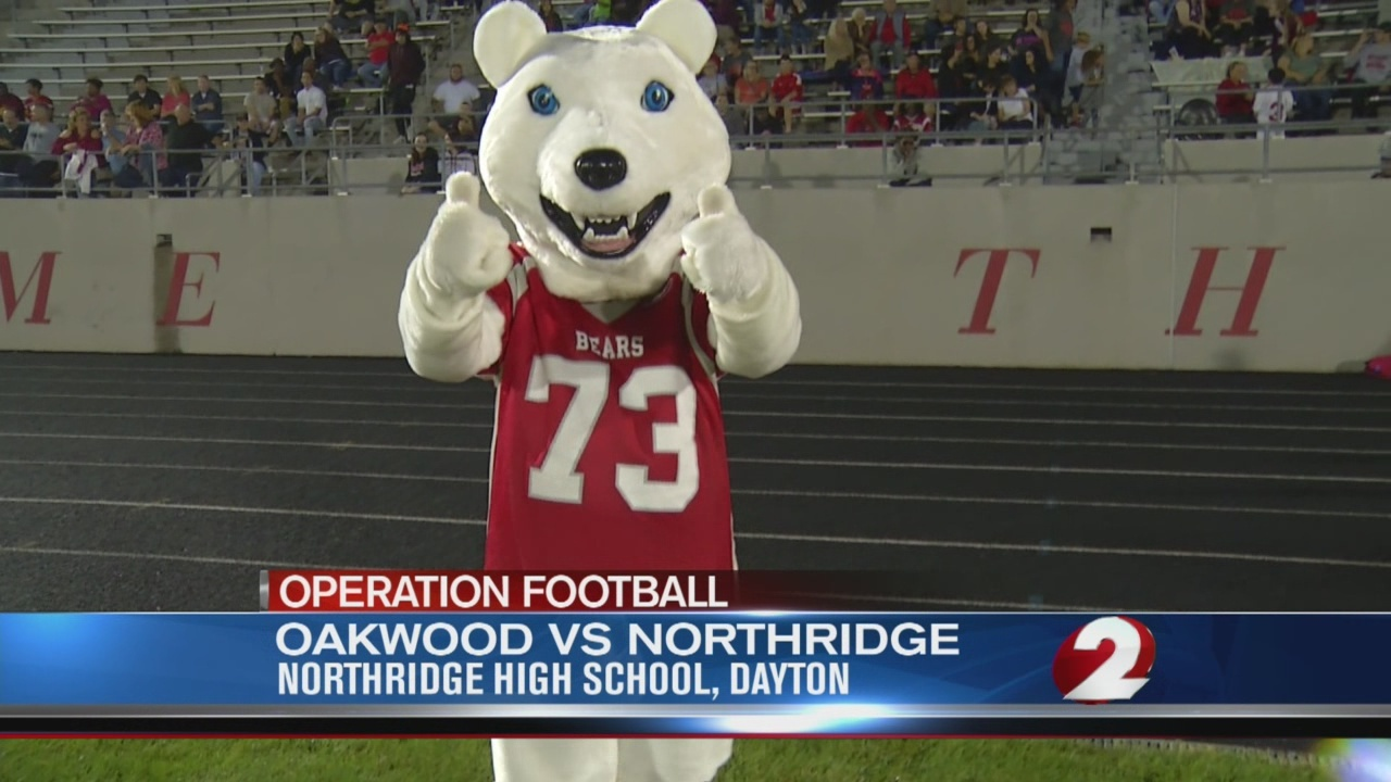 Operation Football Week 7: Oakwood at Northridge