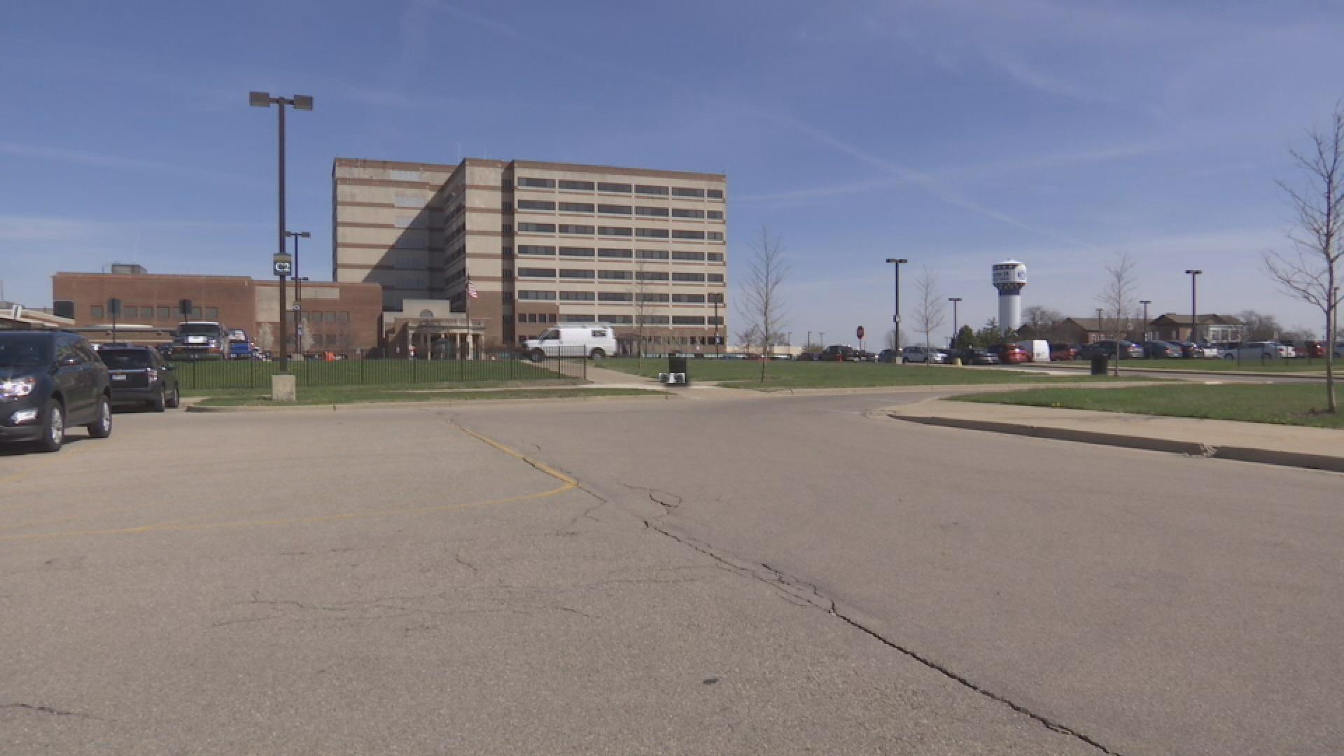 Dayton VA Medical Center_151518