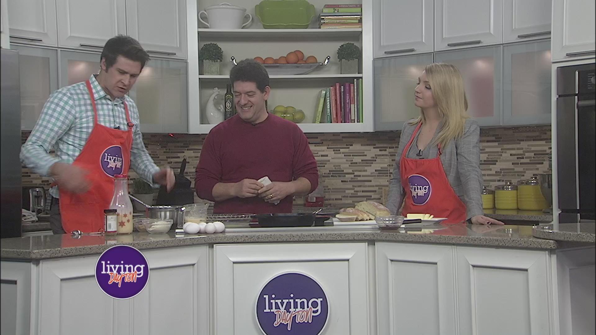 Living Dayton Cooking