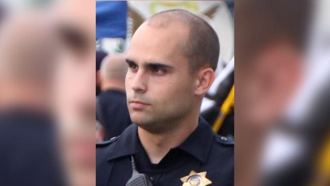 Clearcreek Officer killed in car crash