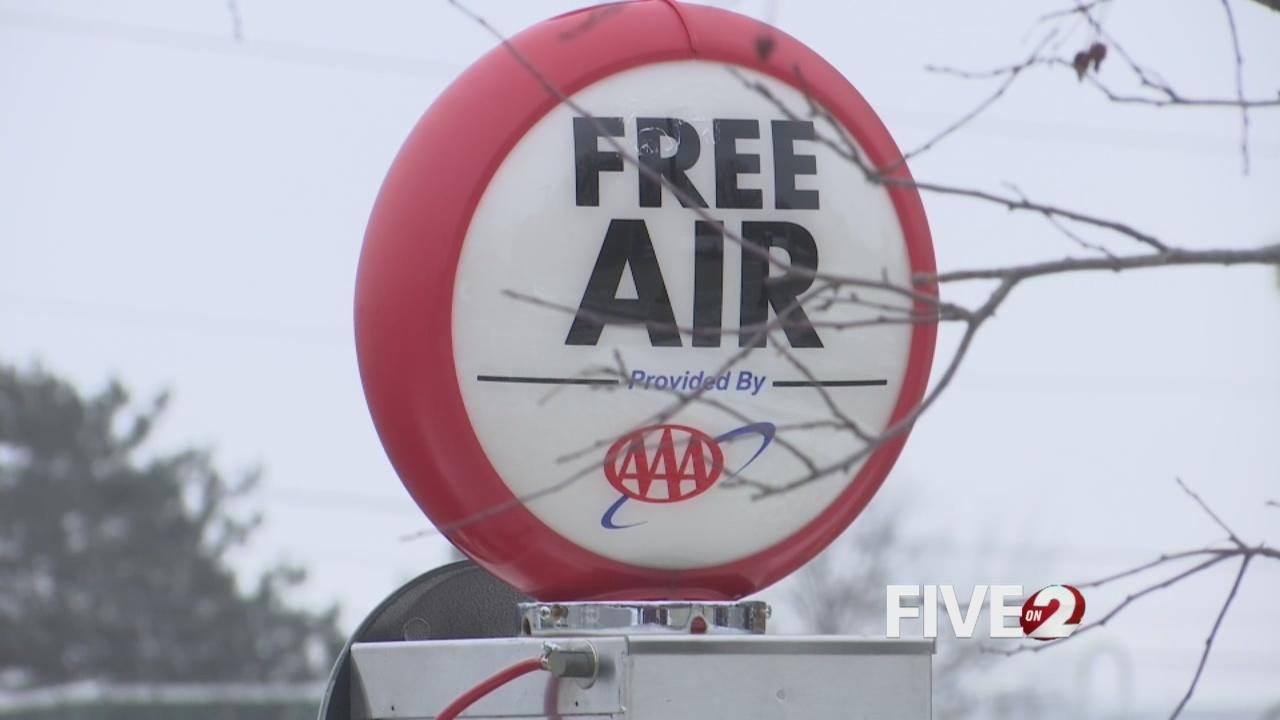 Roadside repair crews bracing for polar vortex