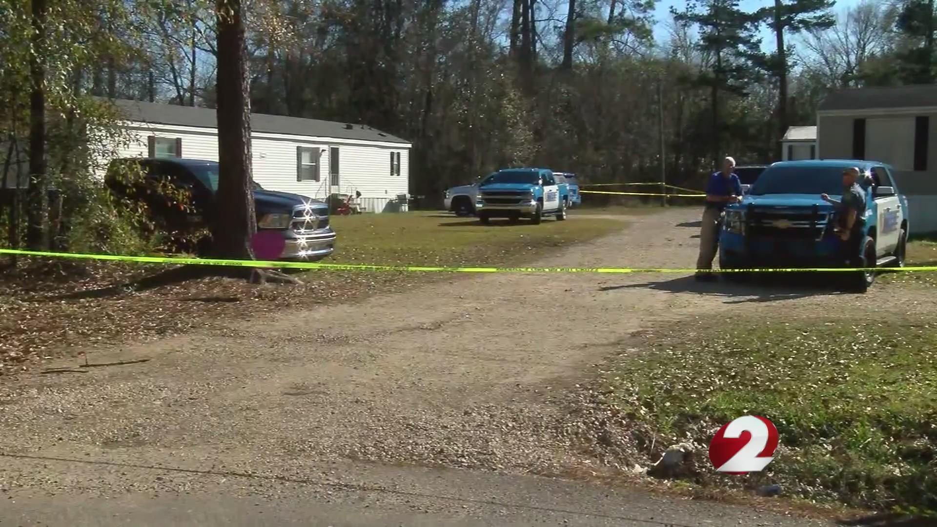 Sheriff to return shooting suspect to Louisiana