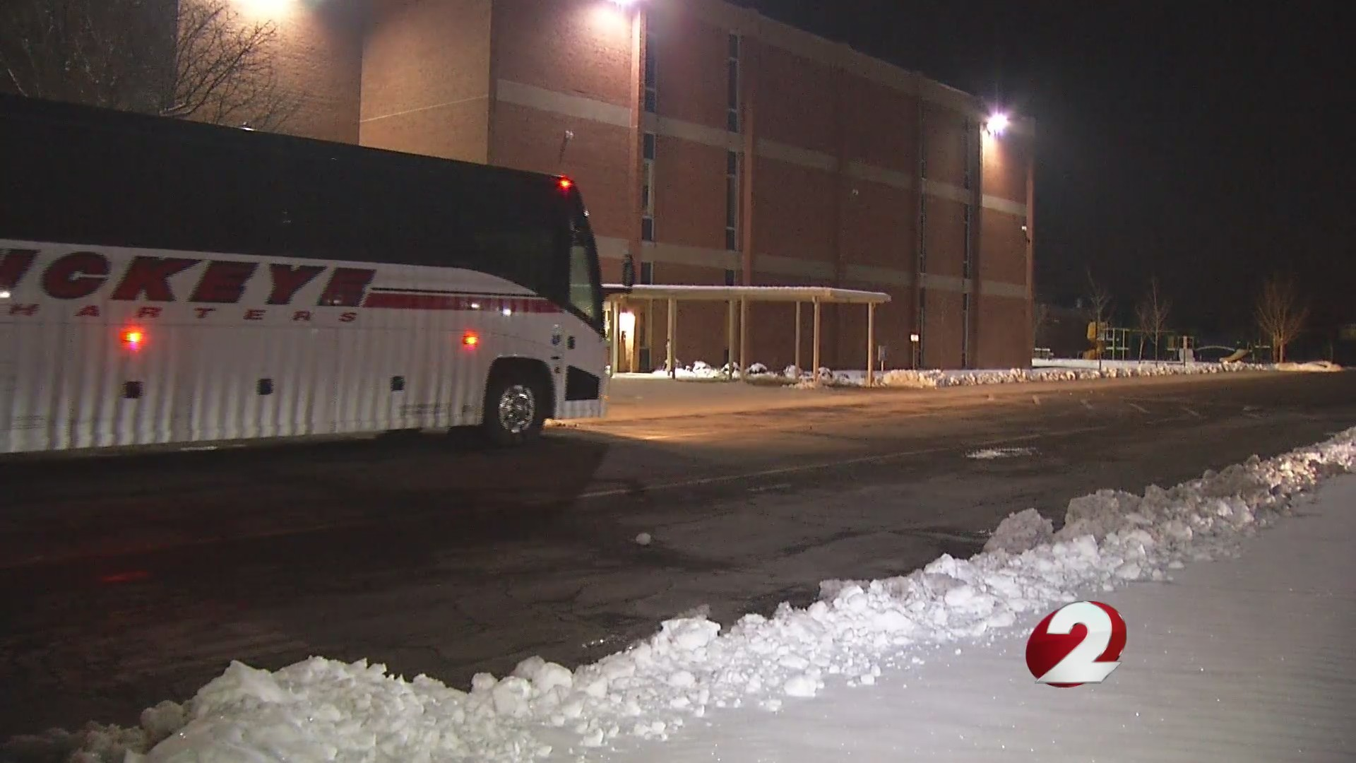Students travel to DC amidst shutdown