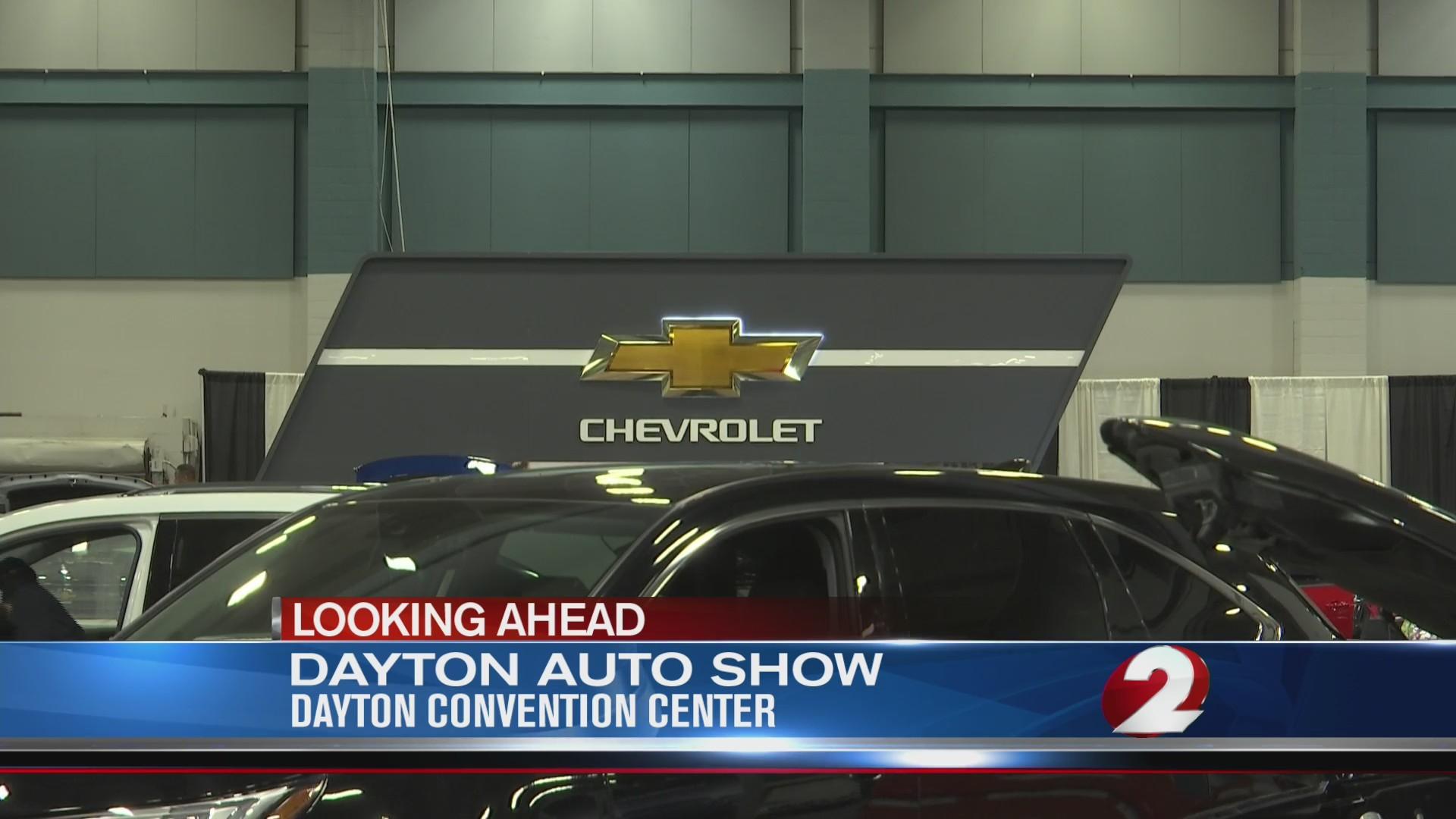 Dayton Auto Show