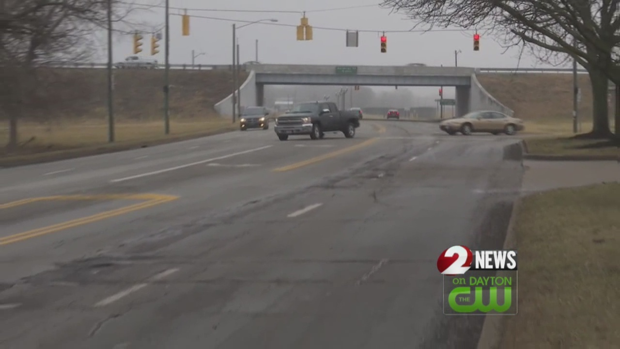 Transportation officials say cold snap worsened potholes