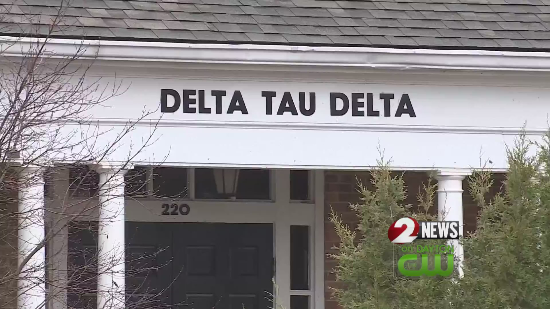Report details hazing complaint at Miami University fraternity