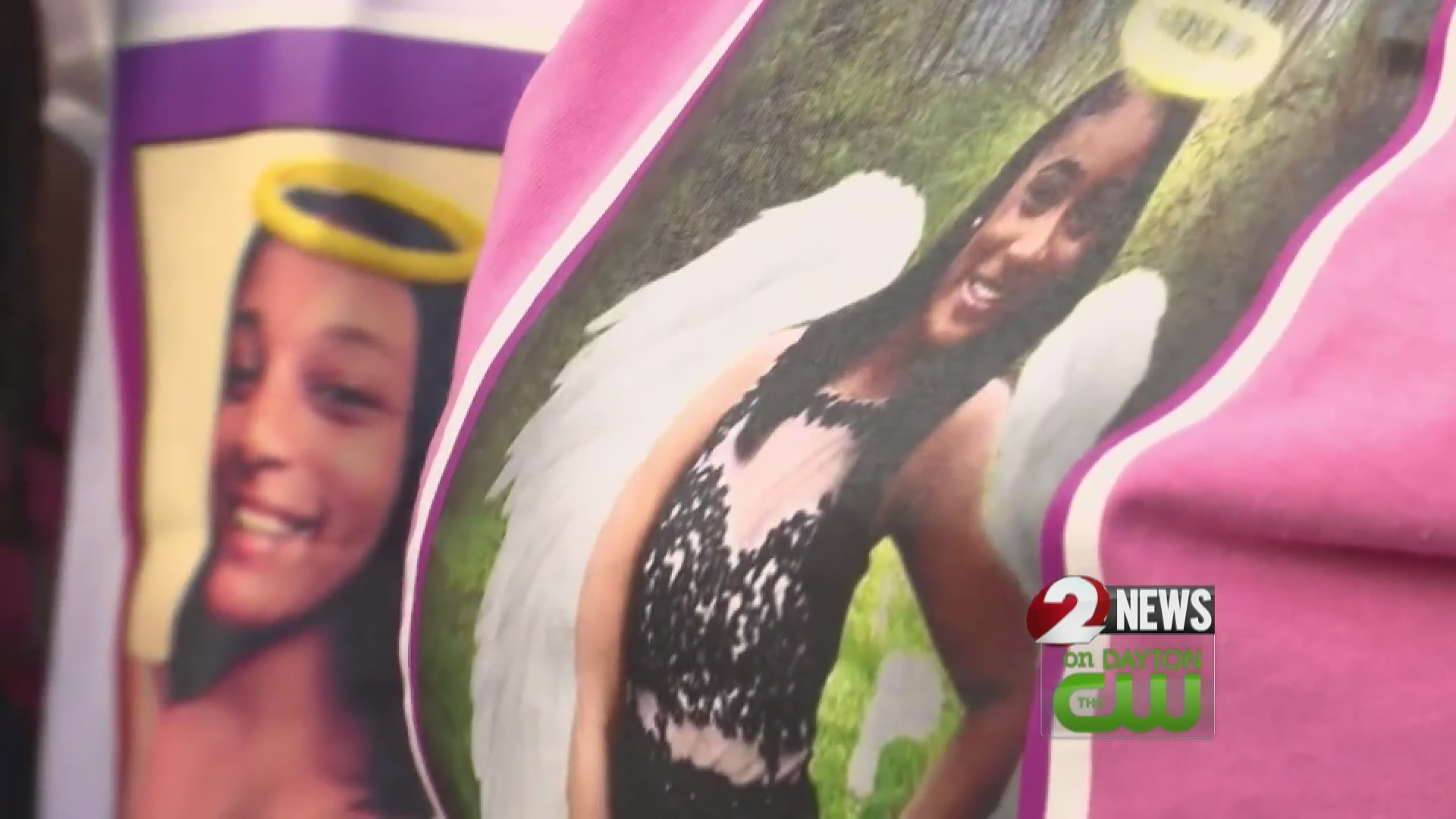 Teen crash victim to remembered as 15 forever