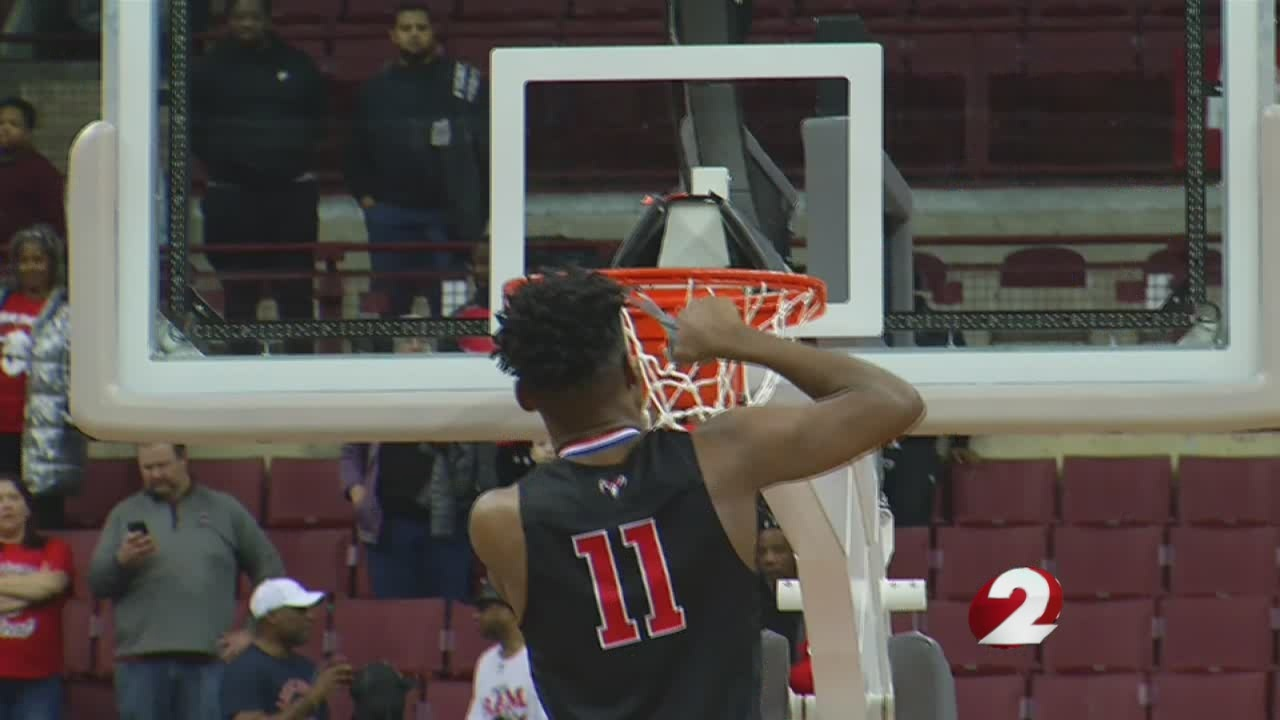 Trotwood-Madison wins State Championship