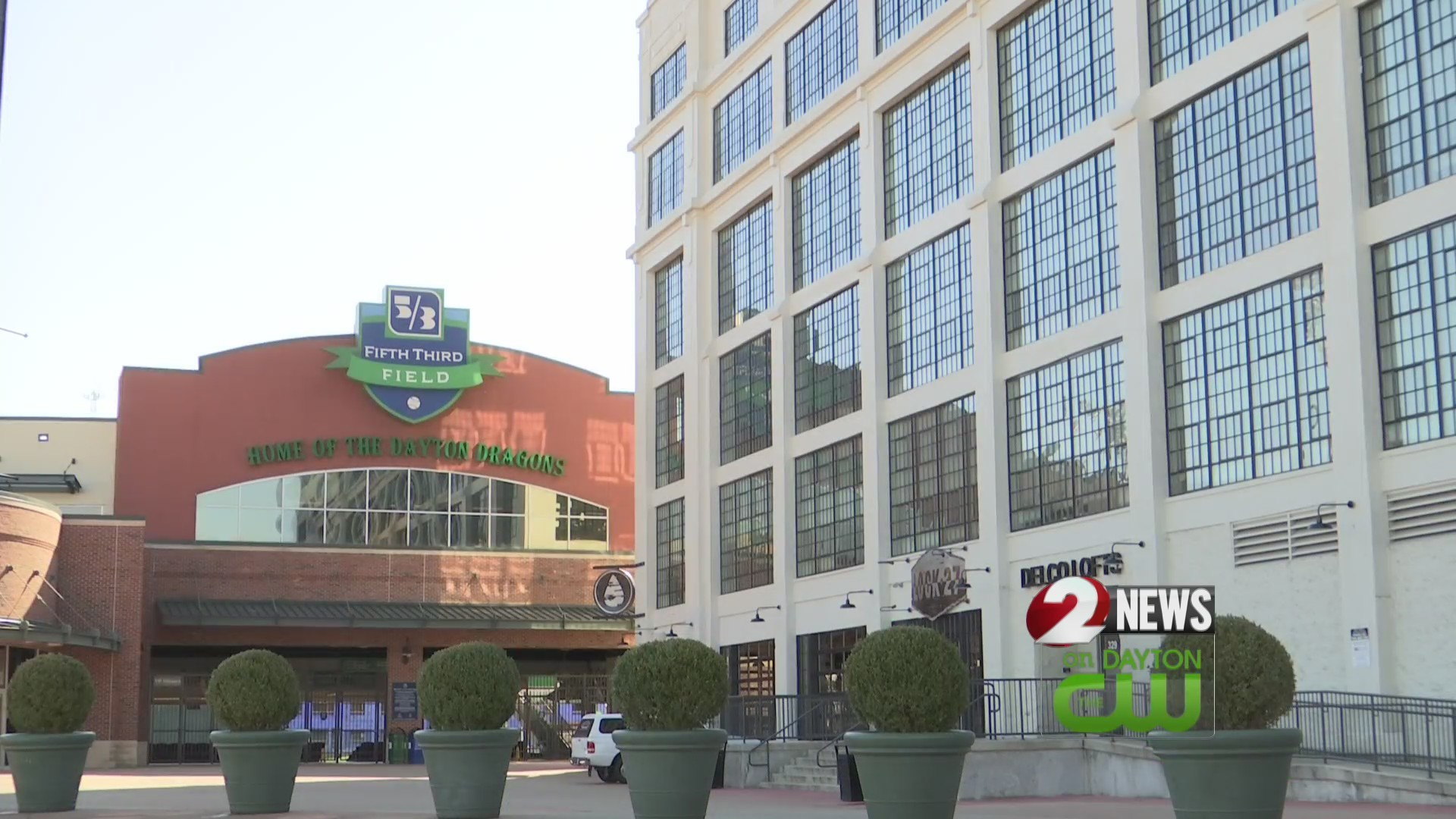 Dayton Dragons work to meet the needs of the community for 20 years