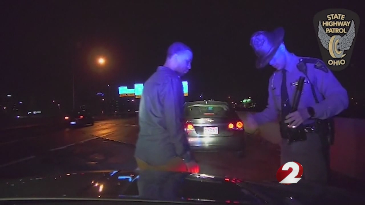 State lawmaker stopped by trooper denies driving impaired