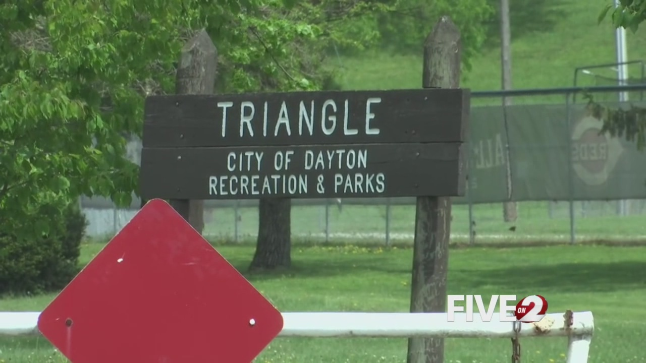 Triangle Park renovations could be delayed by Dayton corruption investigation