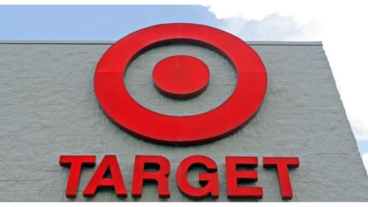 Target Sign