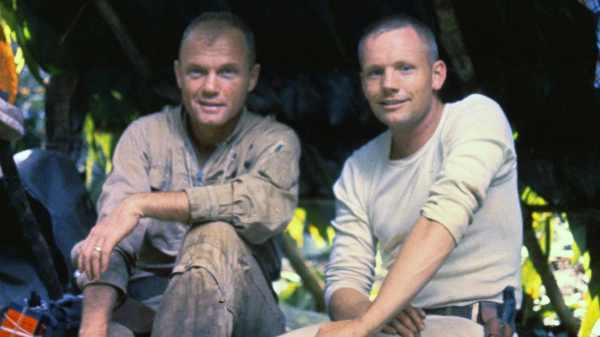 Neil Armstrong: Local Ohioans recall astronaut as ...