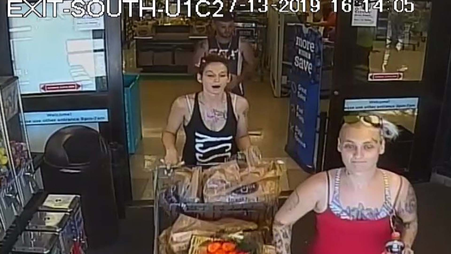 Kettering Theft