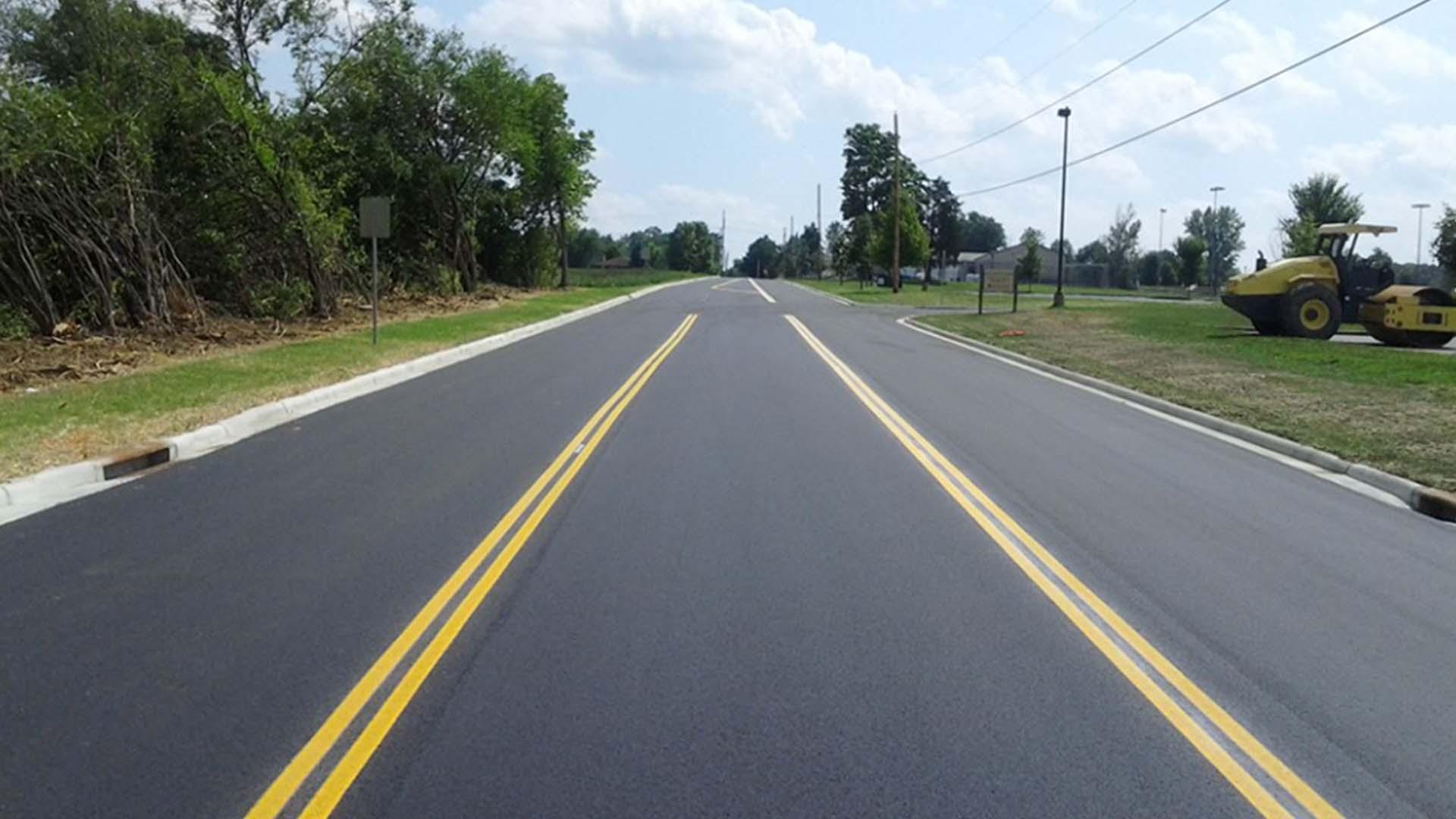 Gebhardt Road