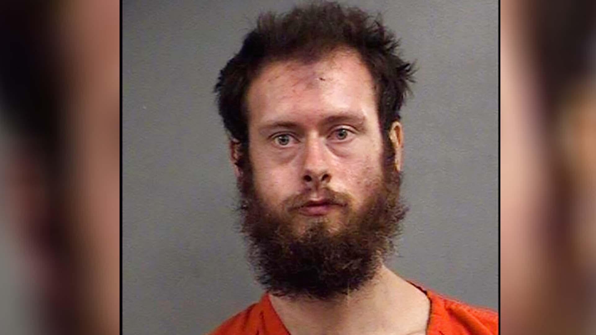 Louisville Man Arrested