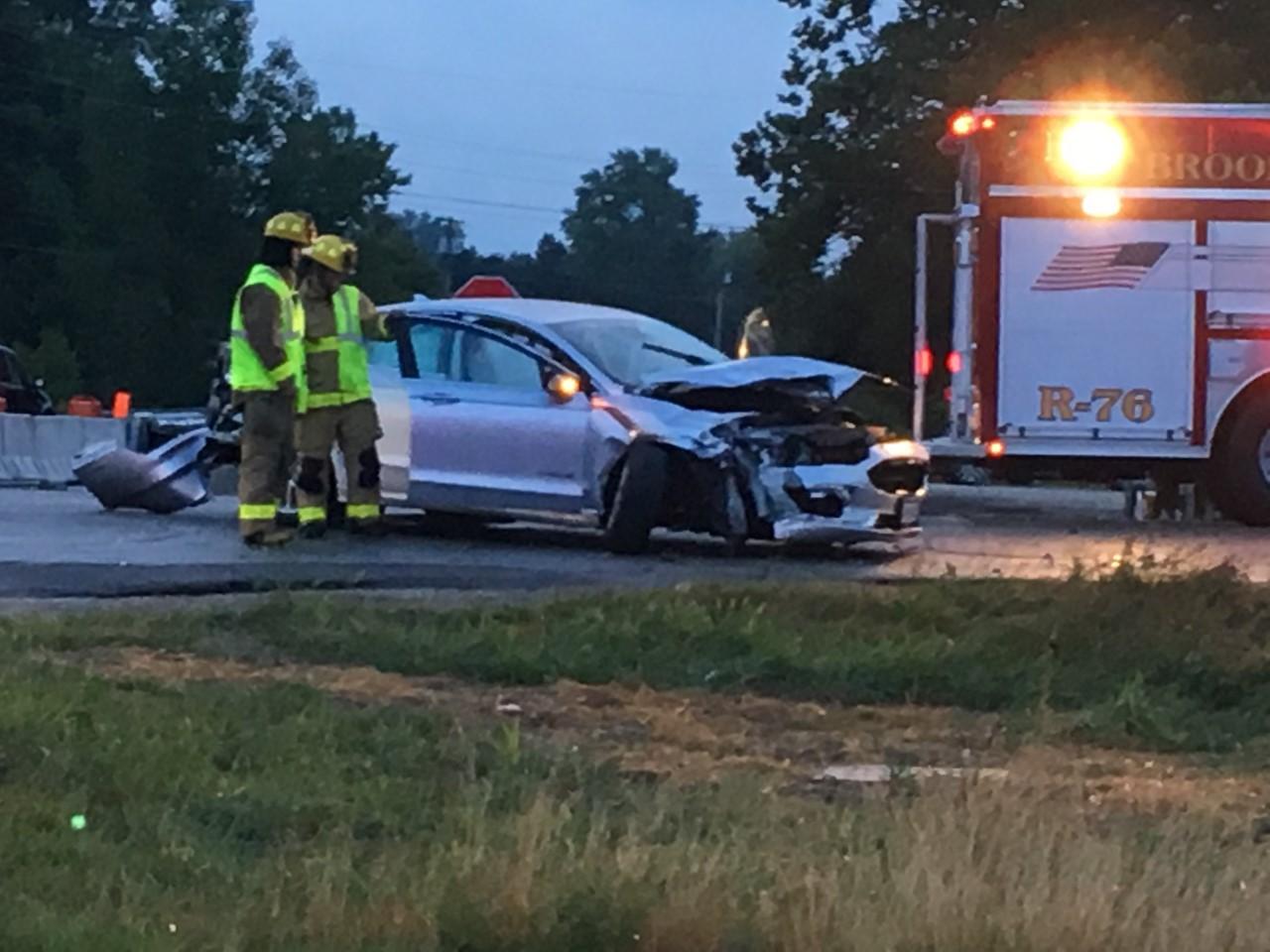Clayton Crash