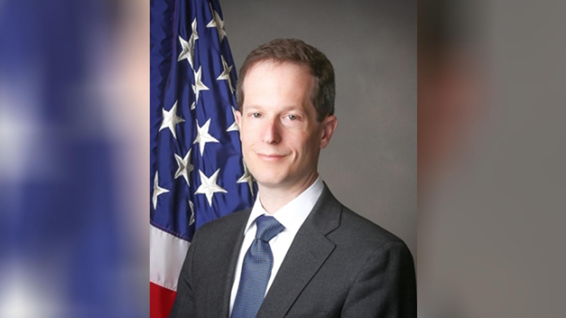Benjamin C. Glassman