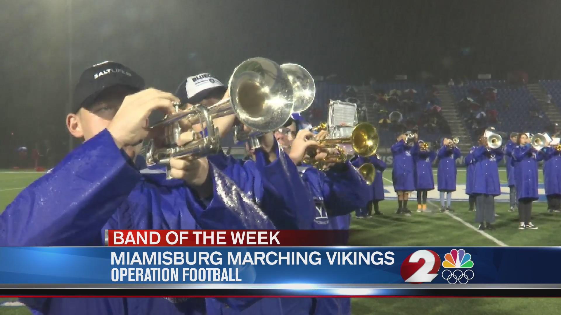 Miamisburg Marching Vikings