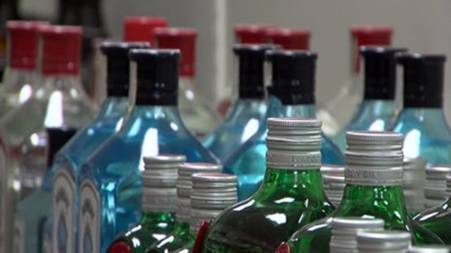 Ohio restaurants can now sell, deliver 2 alcoholic drinks per takeout meal
