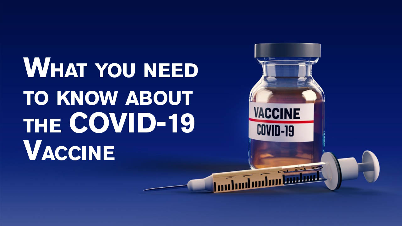 what to know vaccine