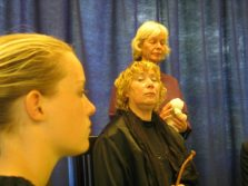 Anoniem, Sjoe Leusen en Marianne Maasman
