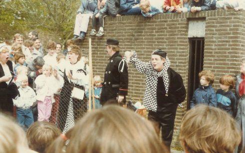 Martha van Rinsum, Geert Cazemier & Anton Fischer