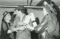 Sue Leusen, Wim Snijder & Elske Riemer