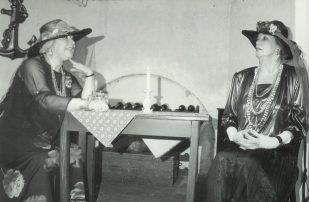Sue Leusen & Elske Riemer
