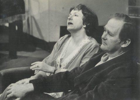 Henriëtte Oostendorp & Peter Schönfeld