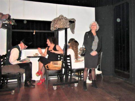Lambert van Gils, Esther van Hoeve en Marianne Maasman