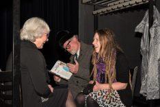 Marianne Maasman, Lambert van Gils en Melanie Pekel