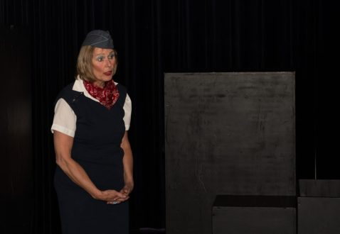 Gerda van 't Land